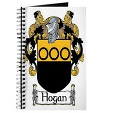 Hogan Coat of Arms Journal
