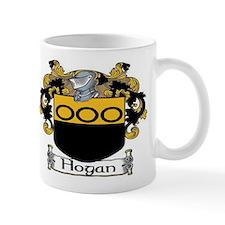 Hogan Coat of Arms Mug