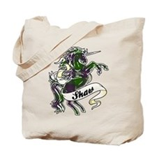 Shaw Unicorn Tote Bag