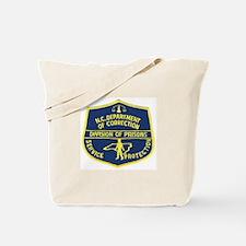NC Corrections Tote Bag