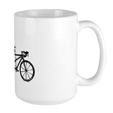 Large Tandem Mug
