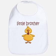 Little Brother Chicken Bib