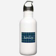 Tartan - Barclay Water Bottle