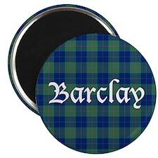 "Tartan - Barclay 2.25"" Magnet (10 pack)"