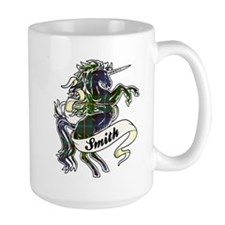 Smith Unicorn Mug