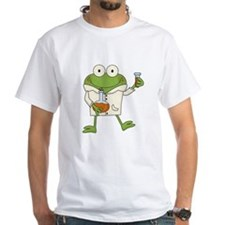 Frog Scientist T-Shirt