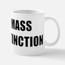 MASS EXTINCTION BK Mug