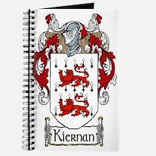 Kiernan Coat of Arms Journal