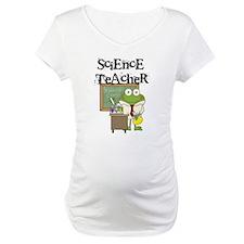 Frog Science Teacher Shirt