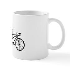 Tandem Small Mug