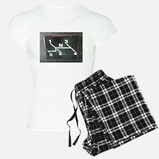 Jimi257 Pajamas