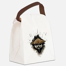 Unique Animal lovers Canvas Lunch Bag