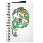 Green Dragon Journal