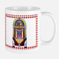 1950 Jukebox Mug