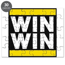 win win 1 yellow Puzzle