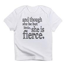 Cute Funny Infant T-Shirt