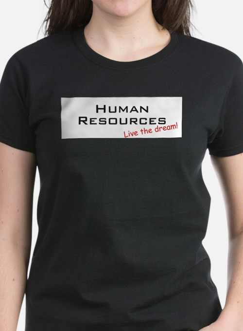 Human Resources / Dream! T-Shirt