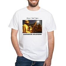 Sandbox Soldiers Shirt