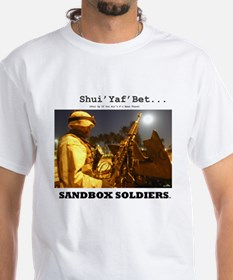 Sandbox Soldiers Shirt