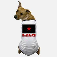 EZLN Dog T-Shirt