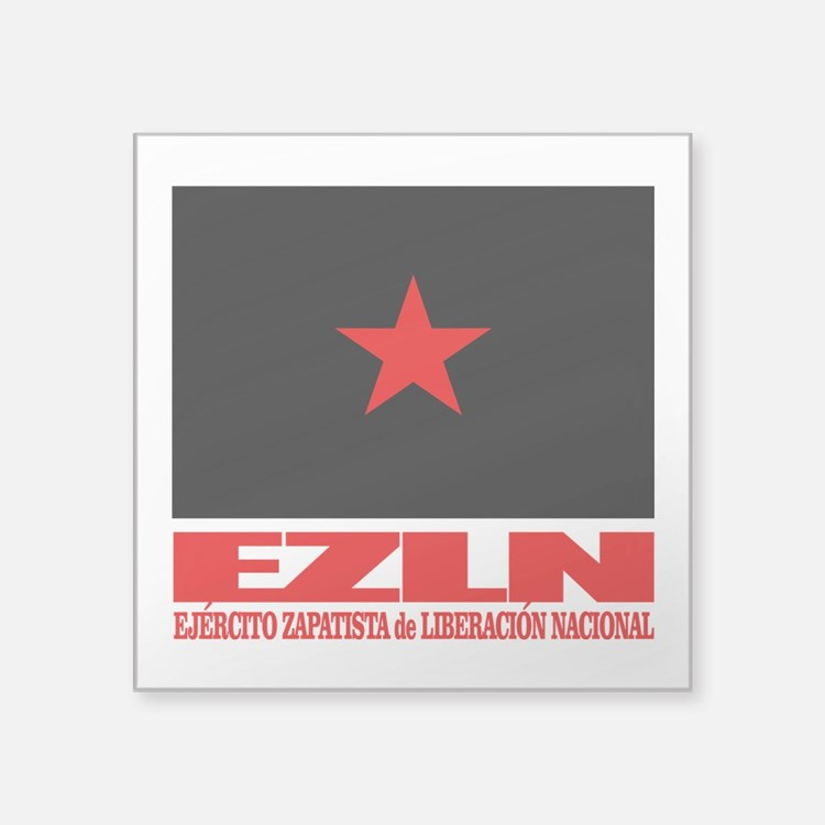 EZLN Sticker