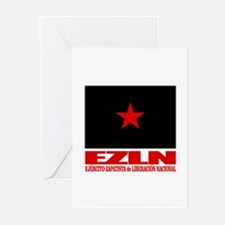 EZLN Greeting Cards (Pk of 10)
