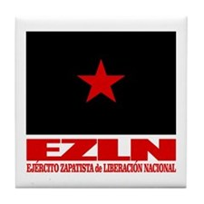 EZLN Tile Coaster