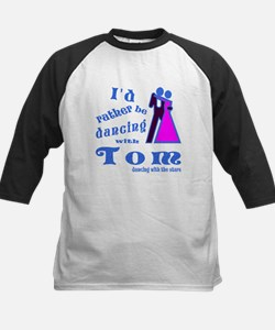 Dancing With Tom Tee