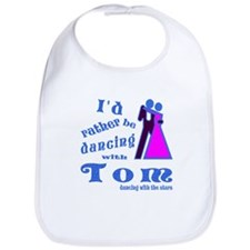 Dancing With Tom Bib