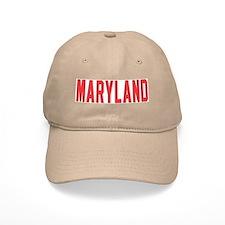Maryland Baseball Cap