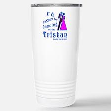 Dancing With Tristan Travel Mug