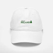 Visit Scenic Ireland Baseball Baseball Cap