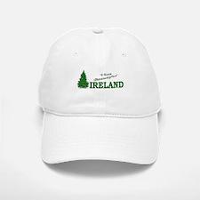 Visit Beautiful Ireland Baseball Baseball Cap