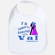 Dancing With Val Bib