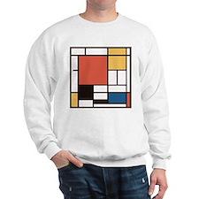 Mondrian Number Two Sweatshirt