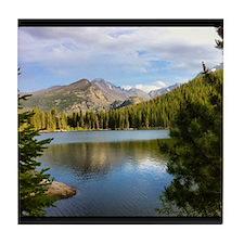 Bear Lake Tile Coaster