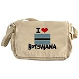 Botswana Messenger Bag