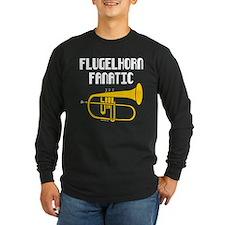 Flugelhorn Fanatic T