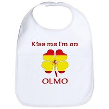 Olmo Family Bib