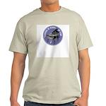 Piano Ash Grey T-Shirt