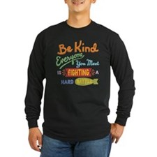 Be Kind T
