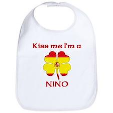 Nino Family Bib