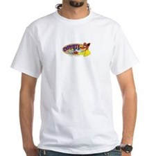 CoyoteRestaurantLogos1.jpg T-Shirt