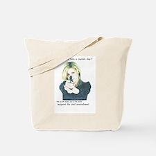 rapist beware, 2nd amendment Tote Bag