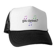 Got Clarinet Hat