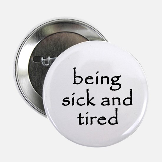 """Mix n Match """"...being sick and tired"""" Bu"""