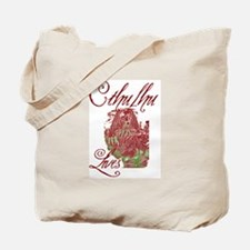 Cthulhu Lives Tote Bag