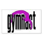 Gymnastics Sticker - Gymnast-BHS