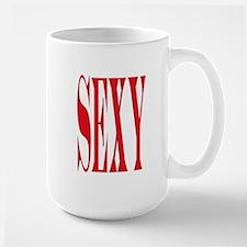 SEXY Mug