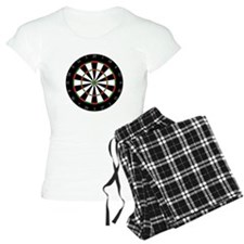 Dart Board Pajamas